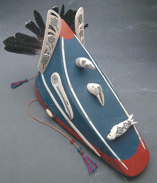 Norton Sound Bering Sea Visor
