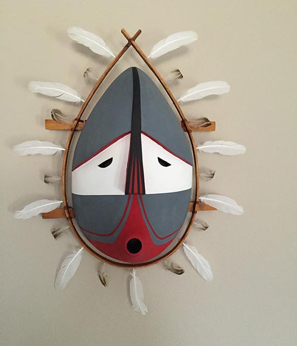 Whistler Mask 2